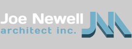 Joe Newell Architect Inc.