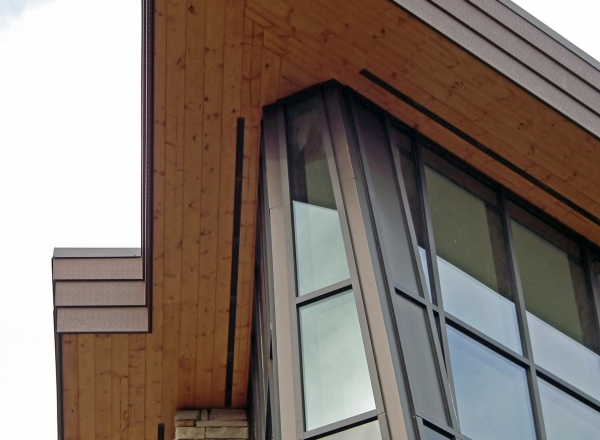 Soffits Victoria Bc Aluminum Wood Amp Vinyl Soffit Installation